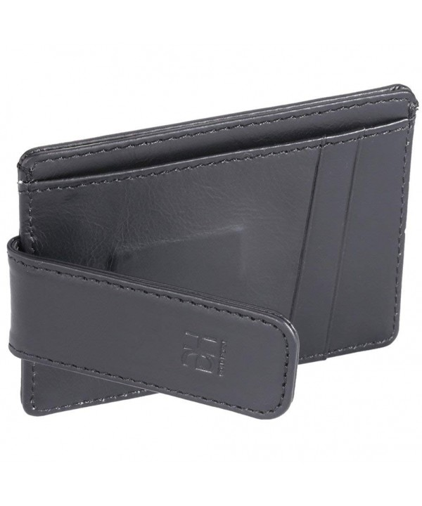 Blocking Minimalist Genuine Leather Wallets