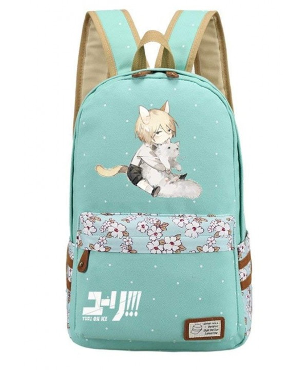 Siawasey Anime Bookbag Backpack School