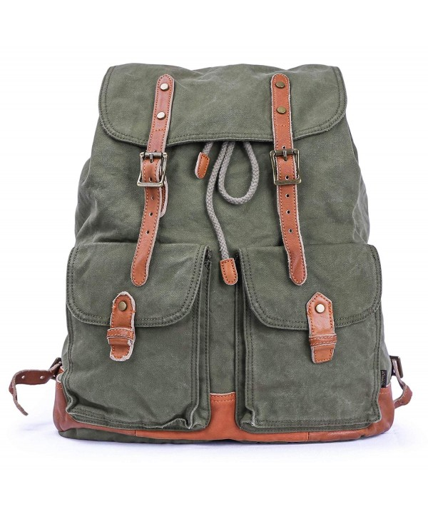 Gootium Specially Vintage Backpack Rucksack