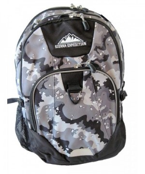 Sierra Expedition Pasco Laptop Backpack