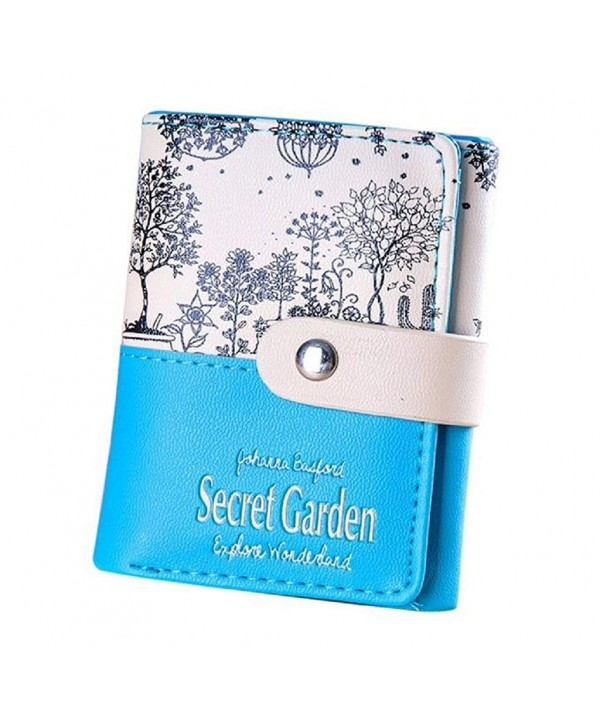 Mandy Secret Garden Holders Handbag