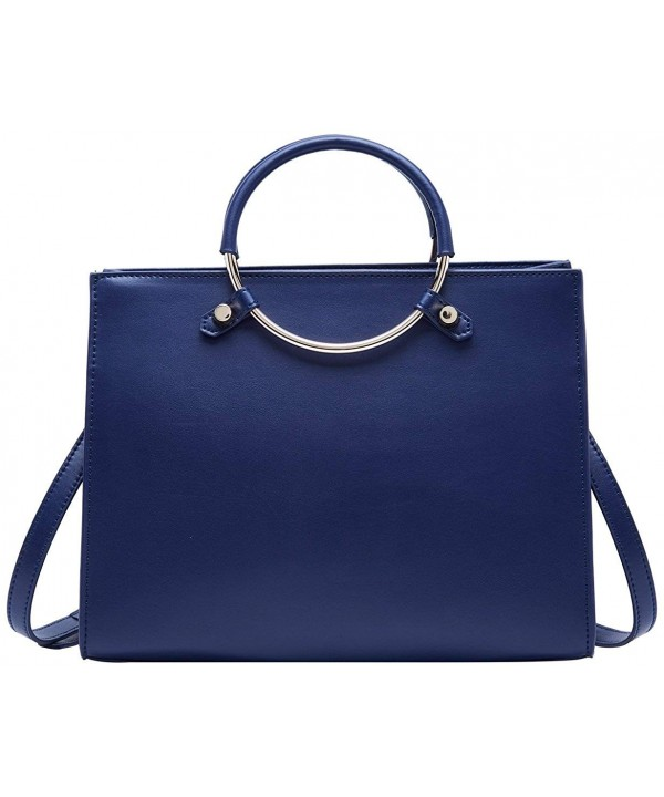 BOYATU Leather Handbag Fashion Shoulder