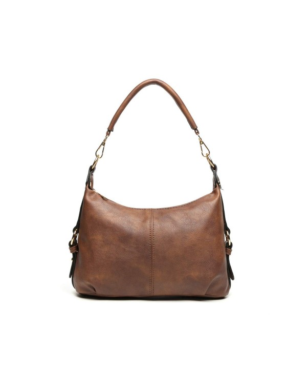 Shoulder Leather Crossbody Katloo Nail