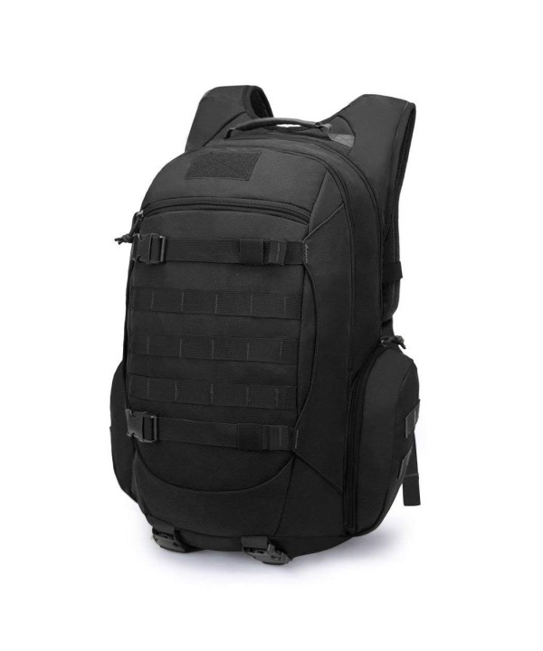 Mardingtop Tactical Backpack Black 52cm