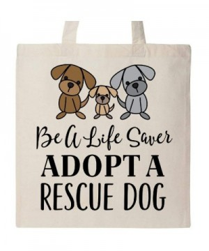 Inktastic Adopt Rescue Natural 2bf60
