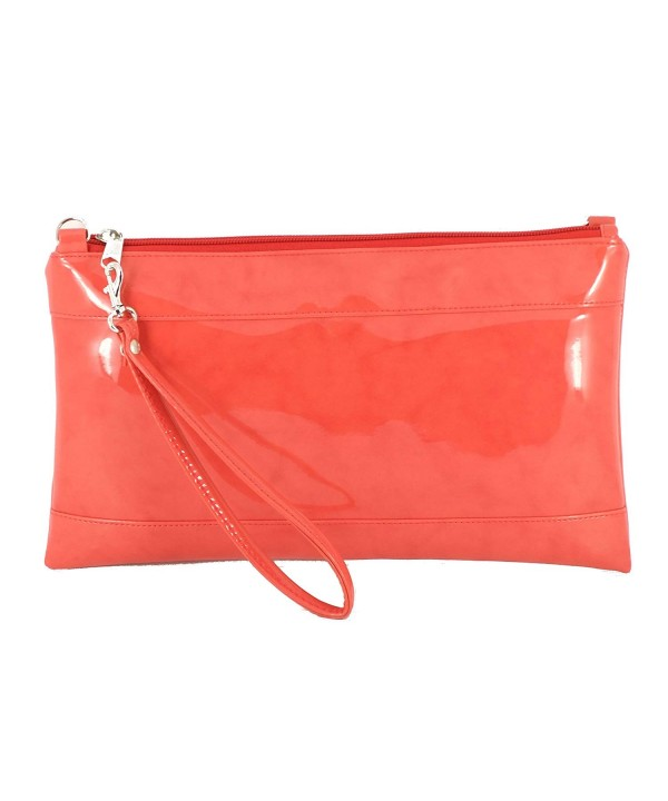 Womens Divine Shoulder Crossbody Wristlet