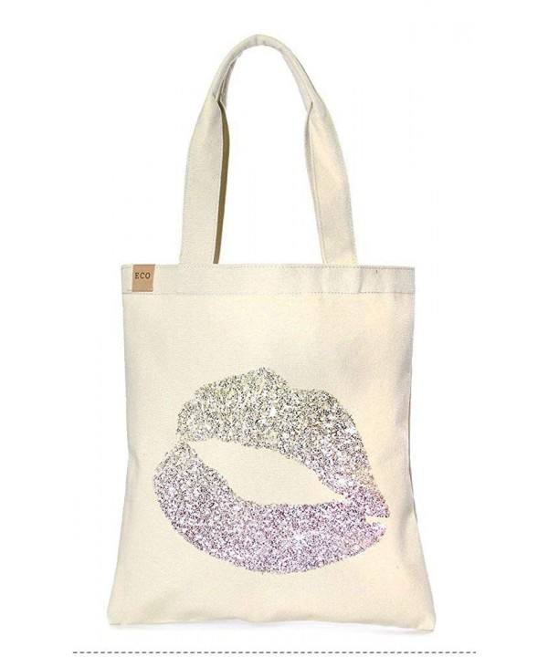 14in Cotton Graphic Tote Personalization