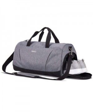 Sports Shoes Compartment Travel Duffel