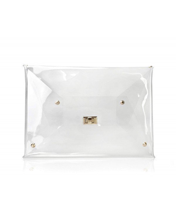 Hoxis Envelope Clutch Crossbody Shoulder