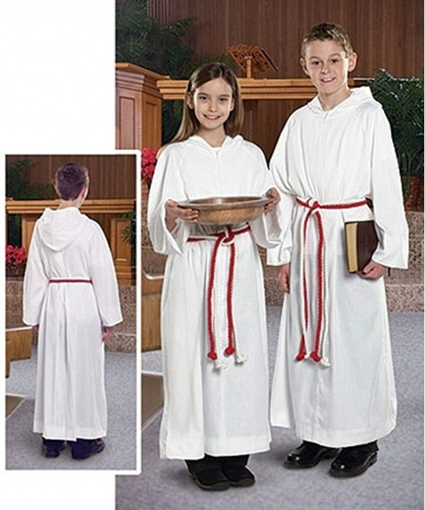 Liturgical Church Garment Polyester Monastic