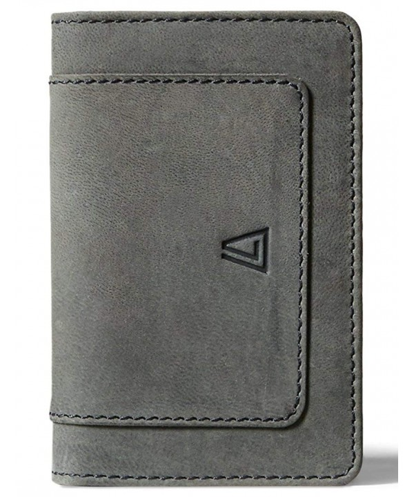 LEATHER ARCHITECT Leather Holder protection Black