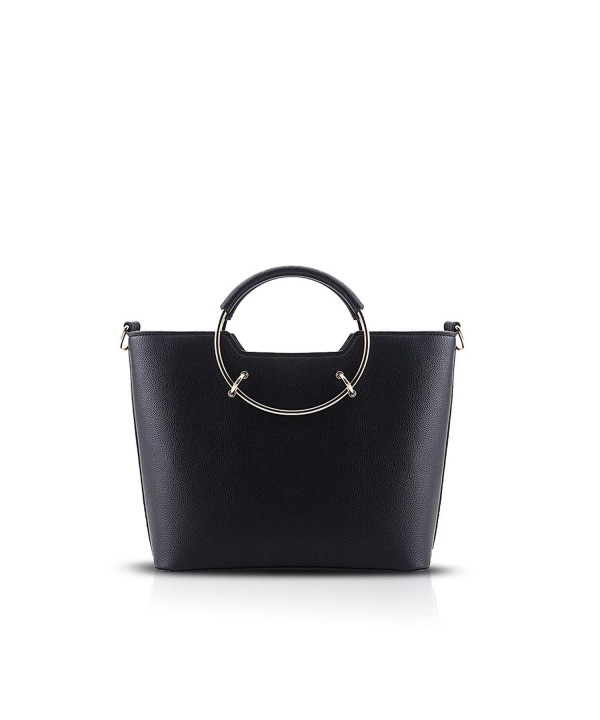 NICOLE DORIS Boutique Messenger Shoulder