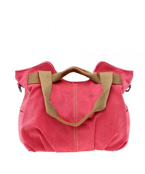 JSCY Shoulder Top Handle Handbags Crossbody