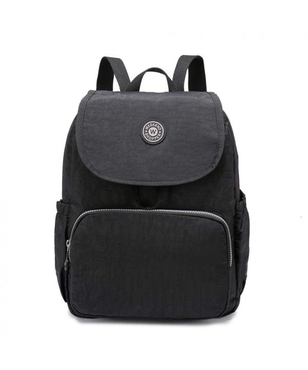 Weekend Shopper Lightweight Waterproof Backpack