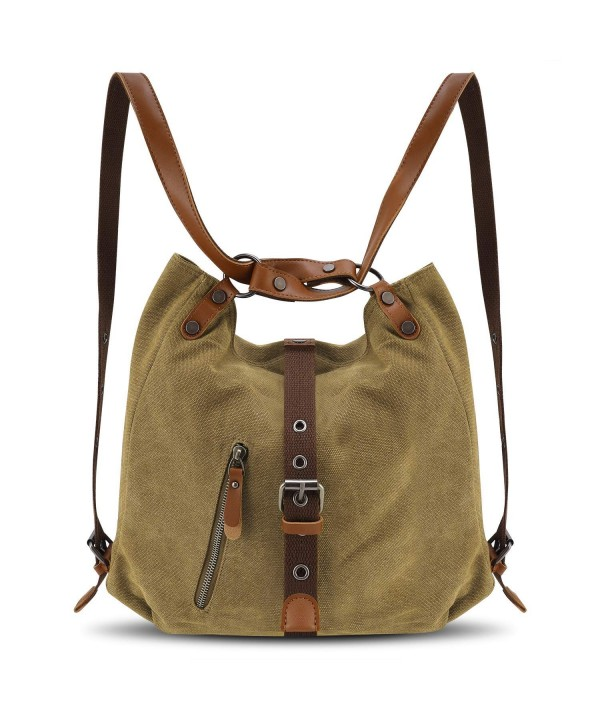 Shoulder Fashion Backpack Multifunctional Handbags