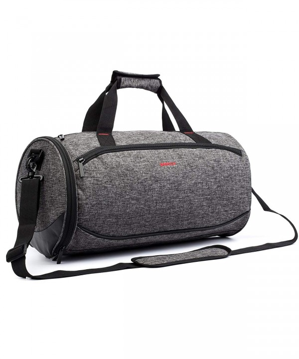 Ultra Sports Travel Duffel Compartment