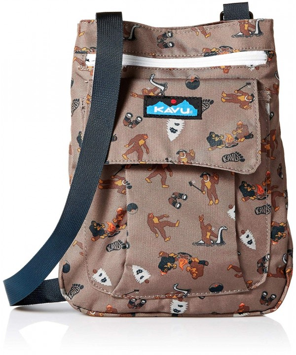 KAVU Womens Outdoor Backpacks Sasquatch