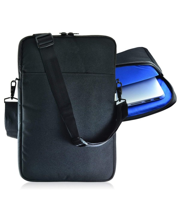 Turtleback Padded Sleeve Macbook Adjustable