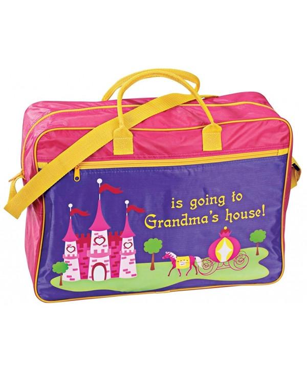 Miles Kimball Girls Going Grandmas