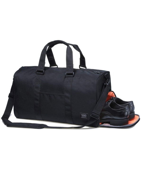 KAUKKO Sports Compartment Lightweight Travel