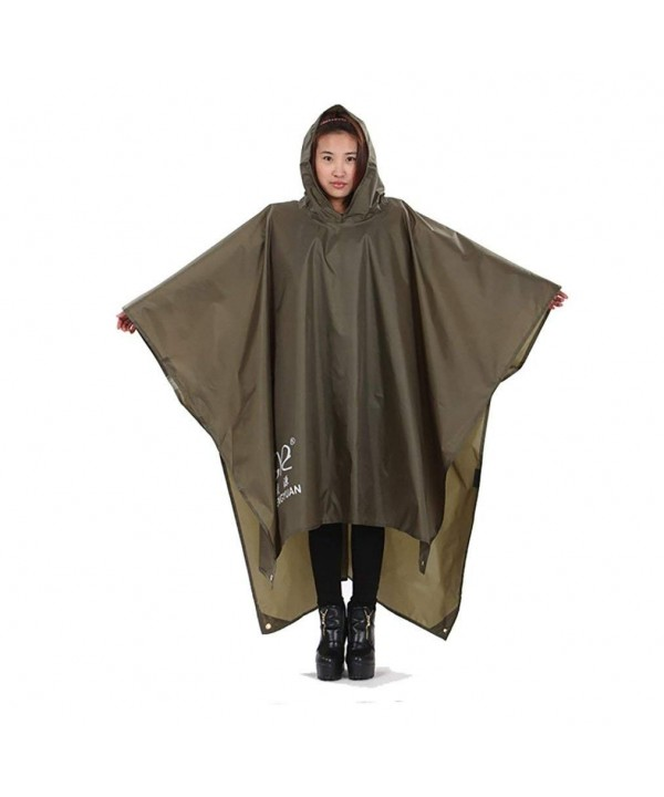 Topoint Easy Carry Ponchos Women