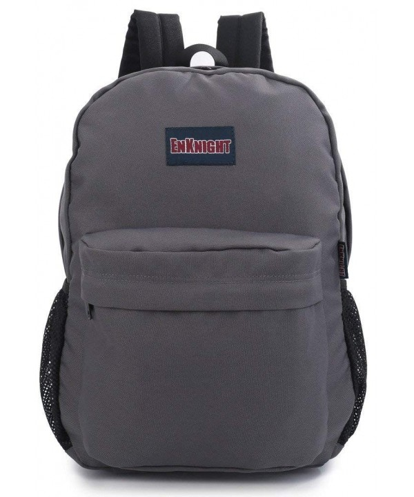 949b483c1c Canvas City Backpack Genuine Leather 15.6
