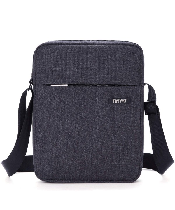 TINYAT Shoulder Messenger Crossbody Passport