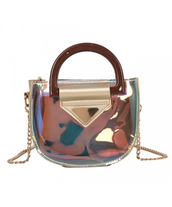 Ccassie Shoulder Crossbody Messenger Handbag