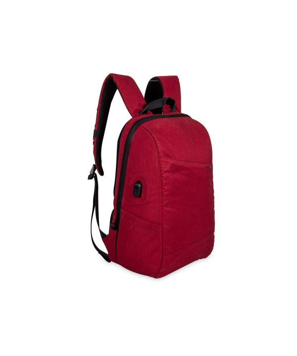 Rocktraveler RTL17RD Leisure Anti theft Backpack