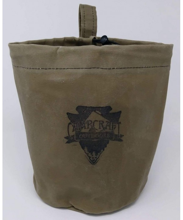 Bushcraft Cookware Bush Waxed Canvas