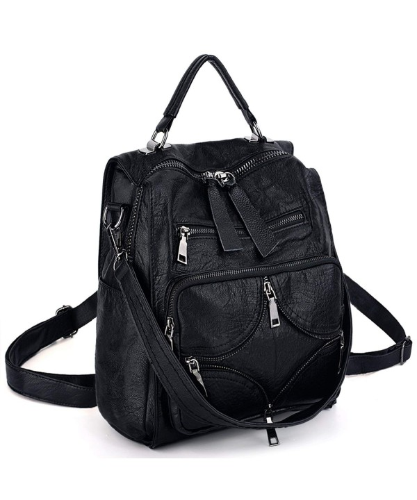 UTO Backpack Designer Convertible Rucksack