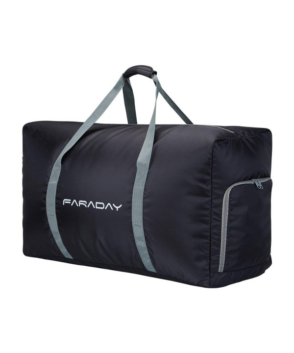 Foldable Travel Duffle Lightweight Luggage