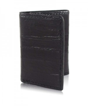 Genuine Pacific Trifold Leather Handmade