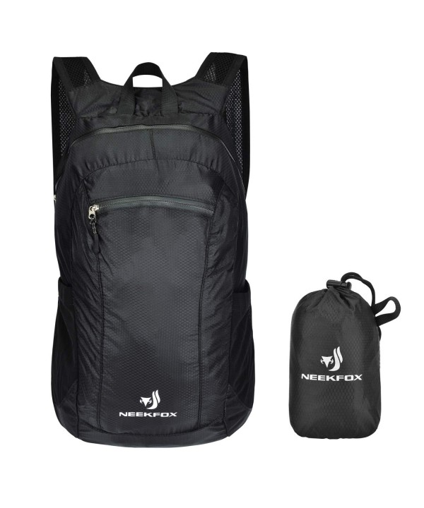 NEEKFOX Lightweight Packable Backpack Resistant