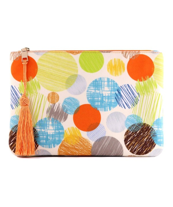 Otto Womens Fashion Clutch Purse