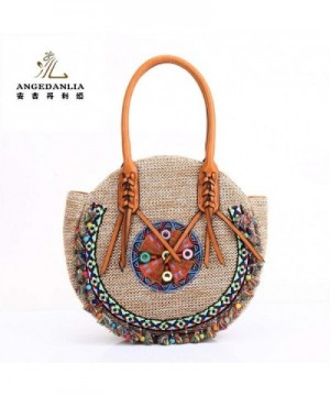 Angedanlia Handmade Summer Shoulder 4190