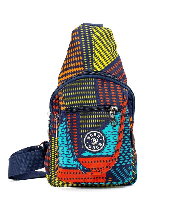 Travel Crossbody Waterproof Shoulder Backpack