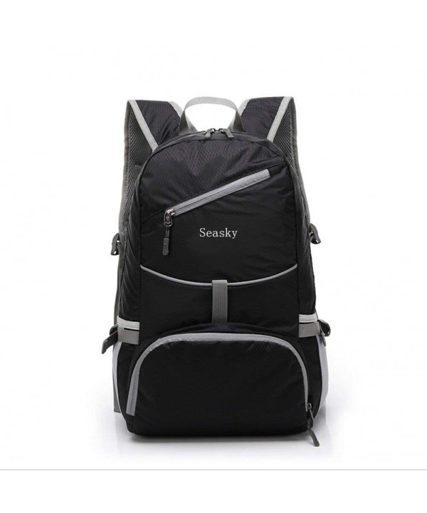 Seasky Packable Lightweight Travel Backpack