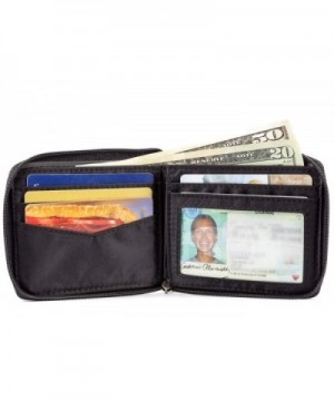 Cheap Real Men's Wallets Online