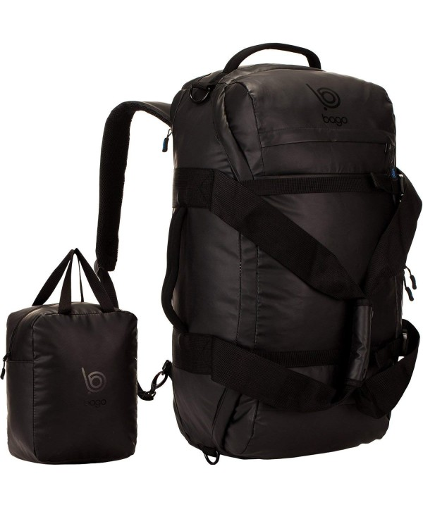 Travel Duffel Backpack Waterproof Carry