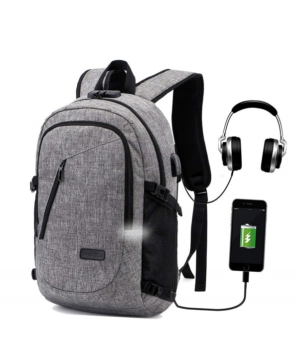 ZOESHOP Backpack Computer Resistant Business