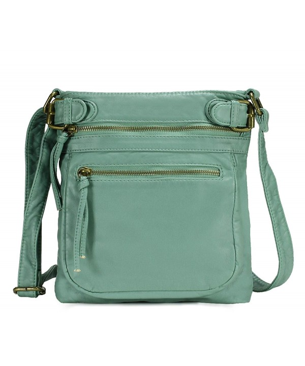 Scarleton Belt Accent Crossbody H198453