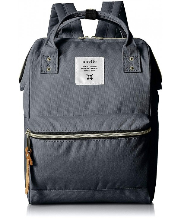 Anello Official Shoulder Rucksack Backpack
