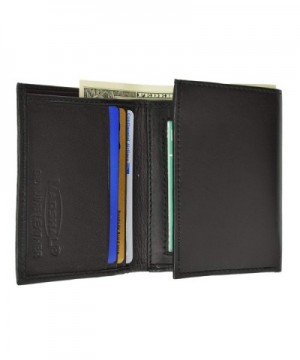 Discount Men Wallets & Cases Outlet Online