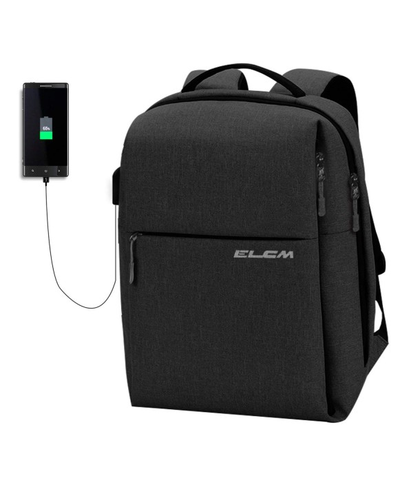 Backpack Resistant Computer Business Charging