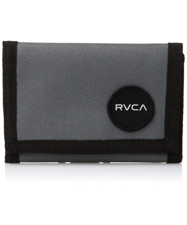 RVCA Motors Patch Wallet Accessory