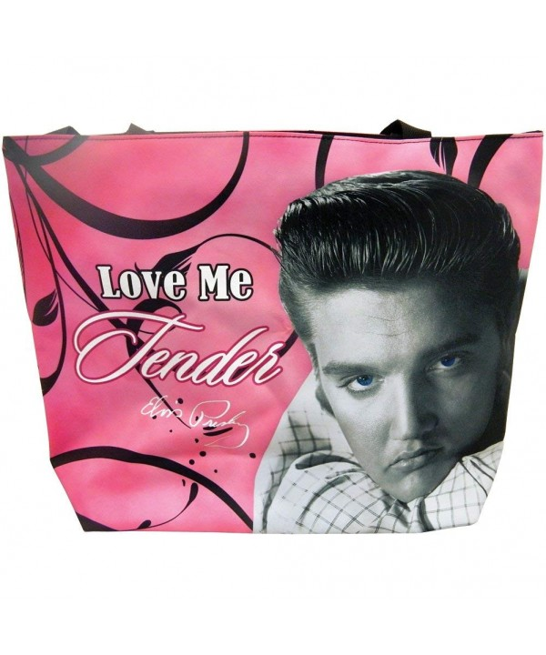 Elvis Presley Love Tender Collection