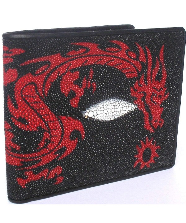 Genuine Stingray Leather Beautiful Thailand