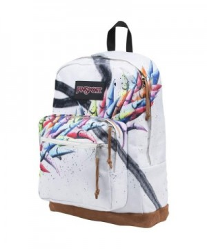JanSport Unisex Right Street Multi