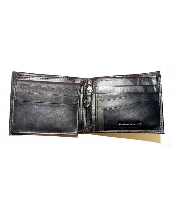 Durable Wallet Pocket Wallets Leather